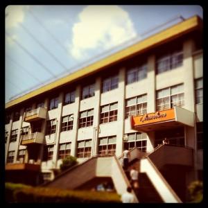 [Websig 1日学校2011] デジタルハリウッド八王子キャンパス