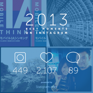 statigram best moments photo of 2013