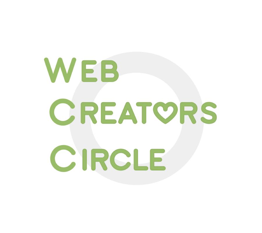 Web Creators Circle logo