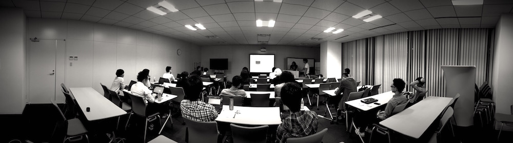 UI/UX Study 全体写真