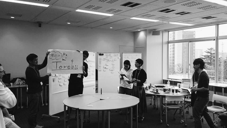 "Team ""TOROBII"" Presentation"