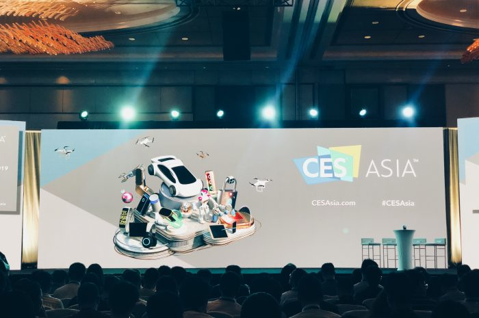 CES Asia 2019 Conference